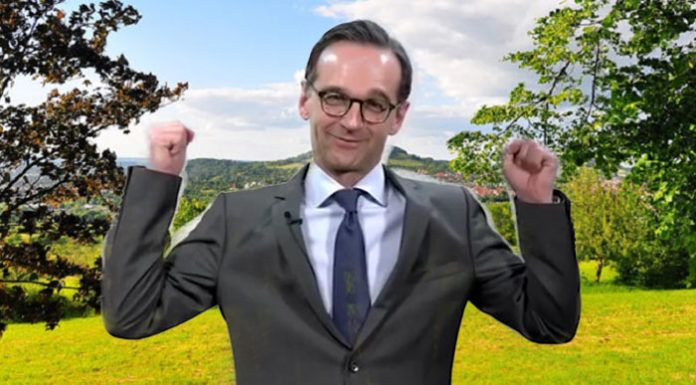Die deutsche Außenminister-Attrappe: Profilierungsversuche eines Wirkungslosen