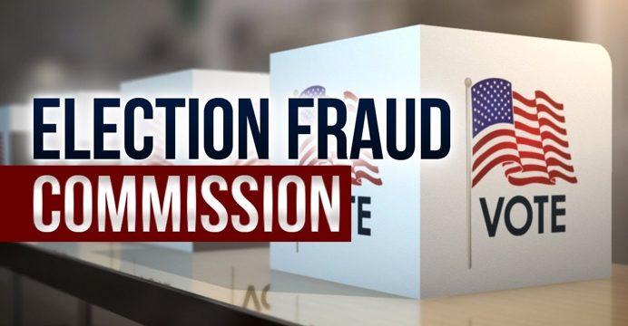 Der Wahlbetrug in Georgia
